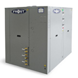 air cooled condensing units